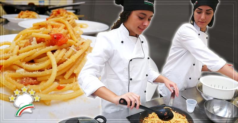 Corso cuoco a Lecce - Pasta Frolla in Ristorazione
