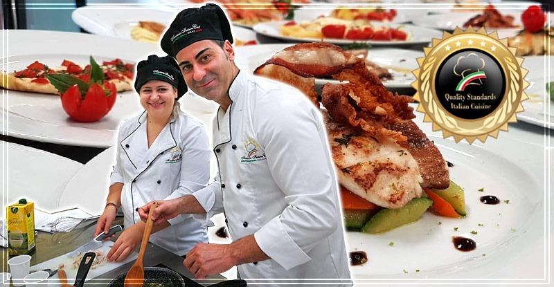 Corso di Cucina Italiana a Lecce