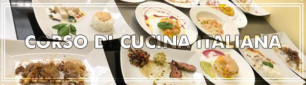 Corso di Cucina Italiana a Firenze Iscrizione
