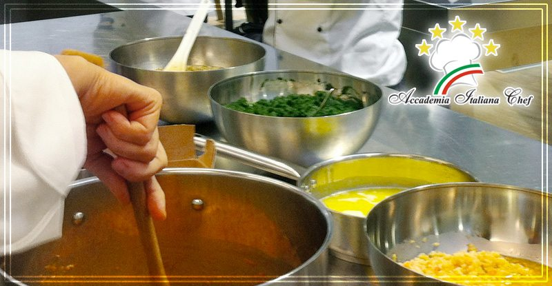 Corso di Cucina Italiana a Lecce: i segreti della salsa