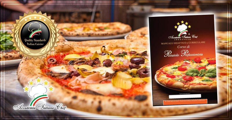 Corso di Pizzaiolo a Lecce: corso di formazione professionale