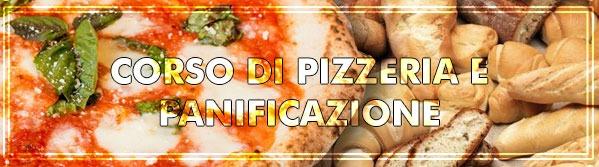 Corso di Pizzeria e Panificazione Iscrizione a Lecce