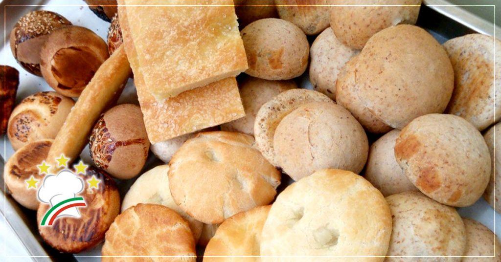 Corso di Pizzeria e Panificazione a Lecce: il pane e le schiacce