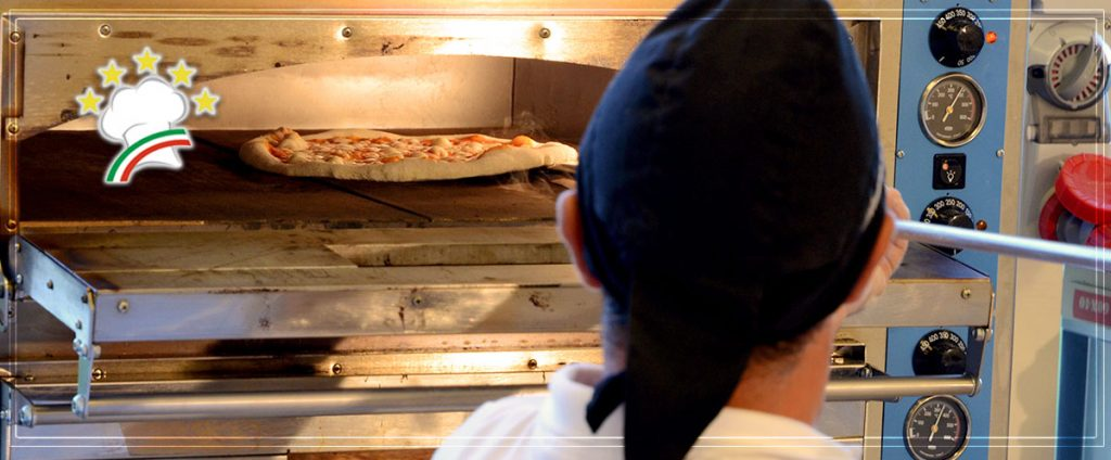 Corso di Pizzaiolo a Lecce : Esame interno