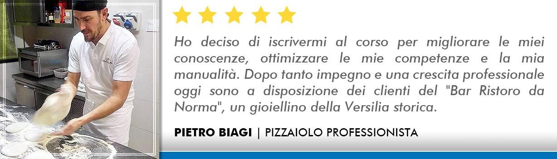 Corso Pizzaiolo a Lecce Opinioni - Biagi