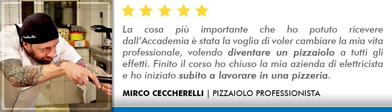 Corso Pizzaiolo a Lecce Opinioni - Ceccherelli
