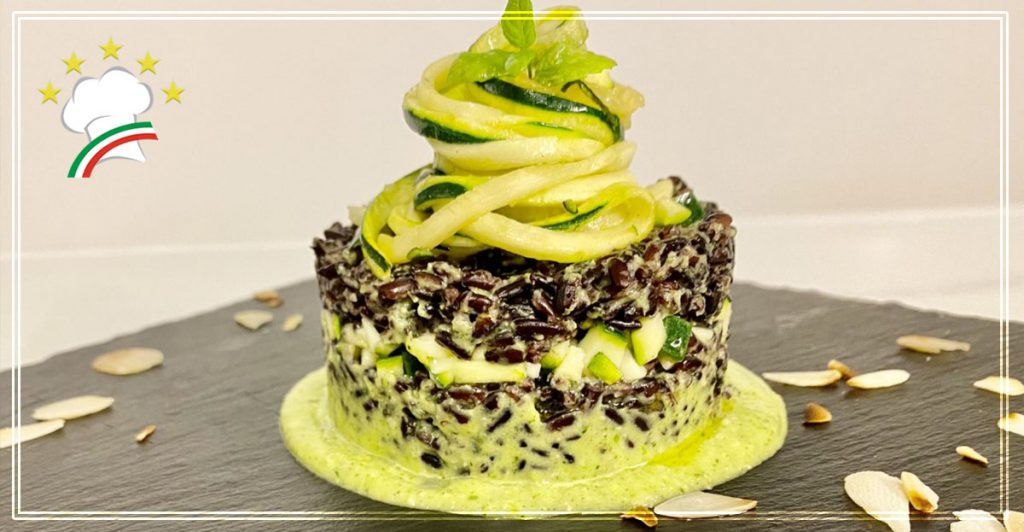 Master cucina vegetariana a lecce