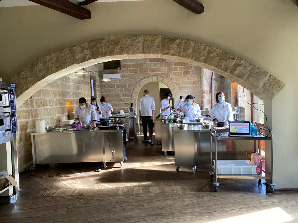 Corso di Cucina Italiana a Lecce 2